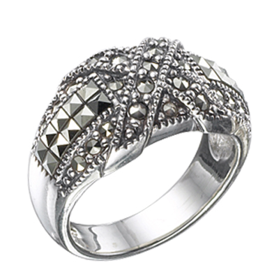 Myths regarding the cleaning of the 925 silver ring wholesale 01